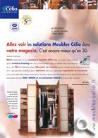 MEUBLES CELIO - EURO RSCG