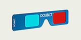 Lorgnons 3D Doublet
