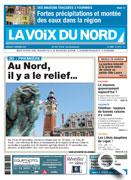 LA VOIX DU NORD - CUIR CENTER