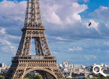 PARIS EN 3D